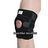 Deker Lutut Knee Support With Open Patella CPO-2608 Eunice Med